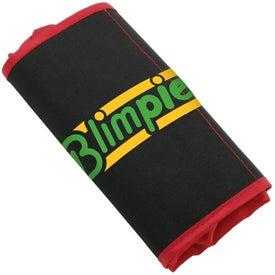 Branded Fold Up Roll Bag