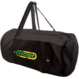 Fold Up Roll Bag for your School