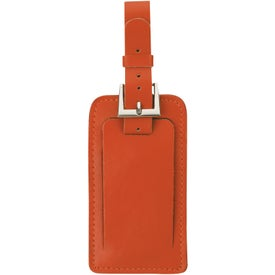 Promotional Luggage Spotter Tag