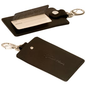 Freedom Swivel Hook Luggage Tag