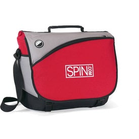 Freestyle Computer Messenger Bag for your School