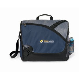 Freestyle Computer Messenger Bag II