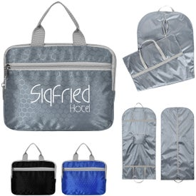 Frequent Flyer Foldable Garment Bags