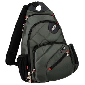 ful Brickhouse Sling Backpack for Your Church