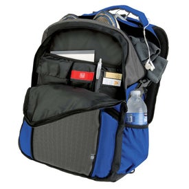 Promotional ful Cooper Backpack