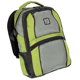 Personalized ful Cooper Backpack