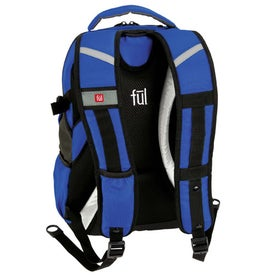 ful Cooper Backpack for Customization