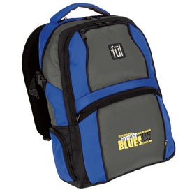 ful Cooper Backpack with Your Logo