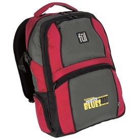 Promotional ful Cooper Backpack