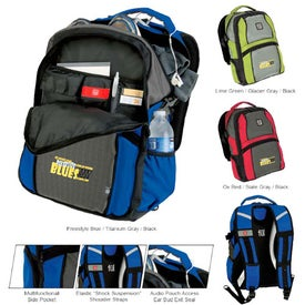 ful Cooper Backpack