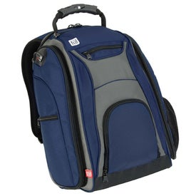 Monogrammed ful Replay Backpack