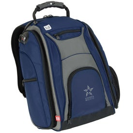 Branded ful Replay Backpack