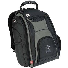 Printed ful Replay Backpack