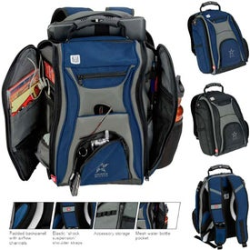 ful Replay Backpack