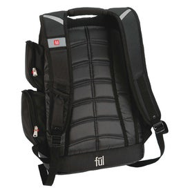 ful Refugee Backpack for Promotion