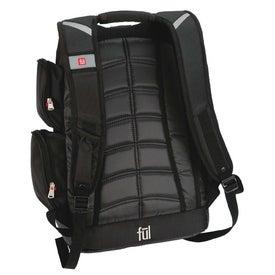 ful Refugee Backpack for Promotion