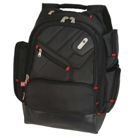 Company ful Refugee Backpack