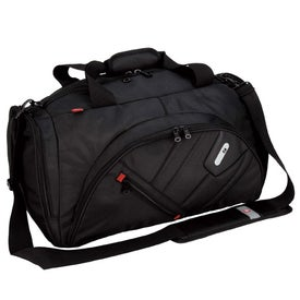 ful Refugee Duffel for your School