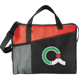 The Full Time Business Brief Bag for Promotion