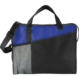 The Full Time Business Brief Bag for Your Company