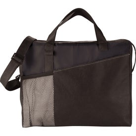 The Full Time Business Brief Bag Giveaways