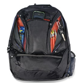 Fusion Computer Backpacks Imprinted with Your Logo