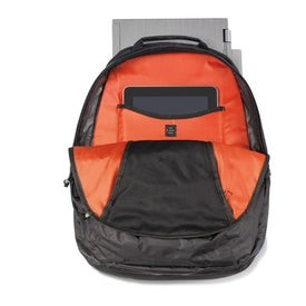 Customized Fusion Computer Backpacks