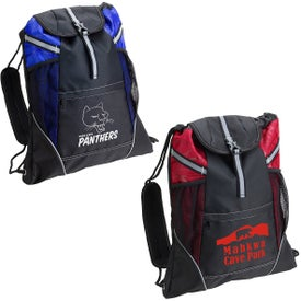 Fusion Drawstring Cinchpacks
