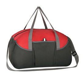 Advertising Fusion Duffle Bag