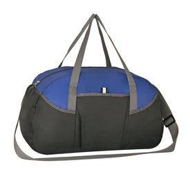 Fusion Duffle Bag for your School