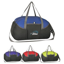 Fusion Duffle Bag