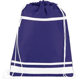Company Game Day Cinch Bag