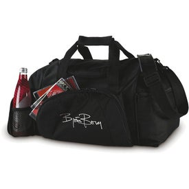 Game Day Duffel Giveaways