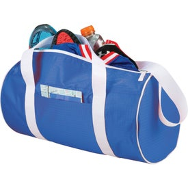 Company Game Day Sport Duffel Bag
