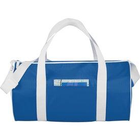 Customized Game Day Sport Duffel Bag