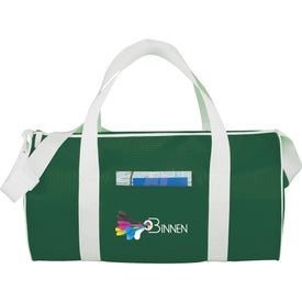 Game Day Sport Duffel Bag for Your Organization