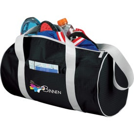 Game Day Sport Duffel Bag for Your Company