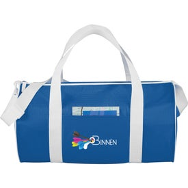 Game Day Sport Duffel Bag