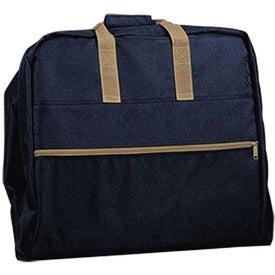 Imprinted Customizable Garment Bag