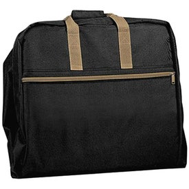 Monogrammed Customizable Garment Bag