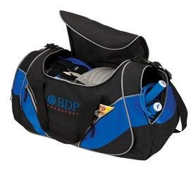 Gavino Duffel Bag for Your Company