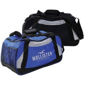Get Fit Duffel Bag Giveaways