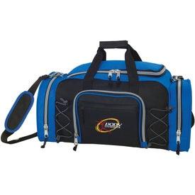 Company Getaway Duffel Bag