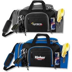 Getaway Duffel Bag for Your Company
