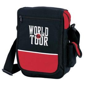 Promotional Getaway Travel Bag
