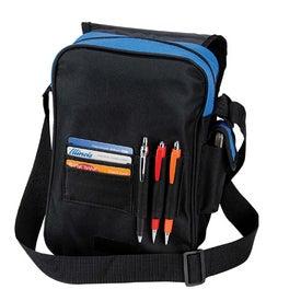 Getaway Travel Bag Imprinted with Your Logo