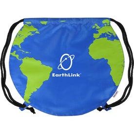 Global Drawstring Backpack