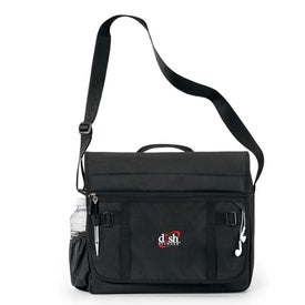 Global Messenger Bag
