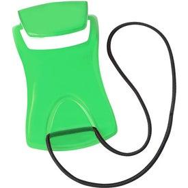 Go Green Bag Organizer for Your Organization