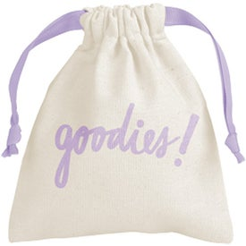 Goodie Two Shoes Gift Bag (Natural)